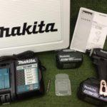 マキタ 充電式インパクトドライバ TD149DRFXB