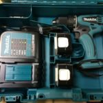 マキタ 充電式ドライバドリル DF471DSHX
