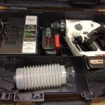パナソニック 充電マルチハンマドリル EZ78A1LS2G-H