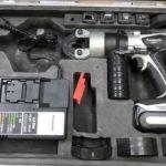 Panasonic 圧着器 EZ4641K-H