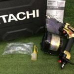 HITACHI 高圧釘打ち機 NV90HR(S)