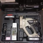 Panasonic 充電全ネジカッター EZ4540