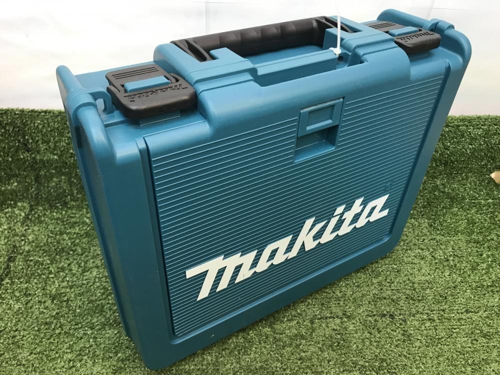 マキタ 充電式インパクトレンチ 18V 6.0Ah TW285DRGX
