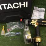 日立 Hitachi 高圧ねじ打ち機 WF4H3