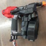 マックス 高圧ターボドライバ HV-R41G4