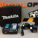 マキタ インパクトドライバ TD171DRGX