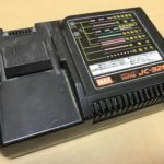 MAX 充電器 JC-928