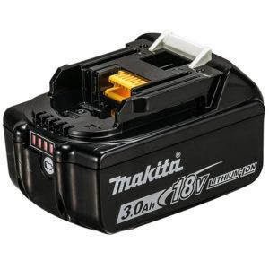 マキタ バッテリー BL1830B