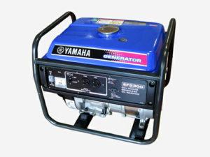 ヤマハ 発電機 EF2300