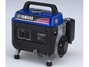 ヤマハ 発電機 EF7H