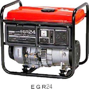 新ダイワ 発電機 EGR24