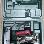 日立工機 充電式マルノコ C18DSL2