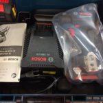 BOSCH ボッシュ インパクトドライバ GDR18V-EC6