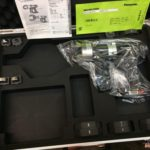 Panasonic 充電圧着器 EZ46A4K-B
