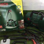 ボッシュ 高圧洗浄機 AQT33-11