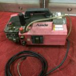Asada ハイプレッシャークリーナー HD8/60-S