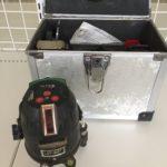 テクノ レーザー墨出し器 LST-B47