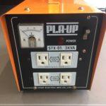 スター電機 変圧器 PLA-UP