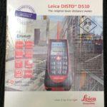 Leica レーザー距離計 D510