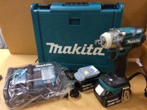マキタ インパクトレンチ TW285DRGX