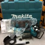 マキタ 充電式ディスクグラインダ- GA701DPG2