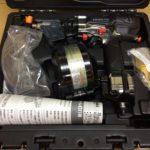 日立 50㎜高圧ロール釘打ち機 NV50HR
