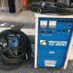 ダイヘン 溶接機 XC200