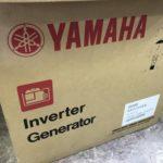 YAMAHA ヤマハ インバータ発電機 EF2000IS