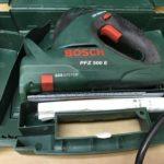 BOSCH 電気のこぎり PFZ500E