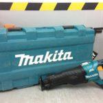 マキタ 充電式セーバーソー JR187D