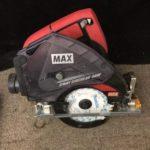 MAX 充電式マルノコ PJ-CS53CDP