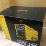 八王子店【スズキッド 直流アーク溶接機 SIM-120 Imax120】を八王子市のお客様からお買取り致しました!