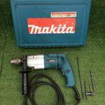 マキタ 2スピード振動ドリル HP2032