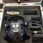 KDS レーザー墨出し器 ATL-85