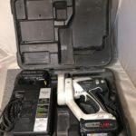 パナソニック 充電式全ネジカッター EZ4540