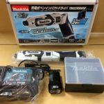 マキタ 充電式インパクトドライバ TD022DSHXW