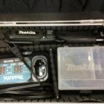 マキタ 充電式ペンインパクトドライバ TD022DSHXB