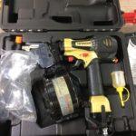 日立 50mmロール釘打機 NV50HR(S)
