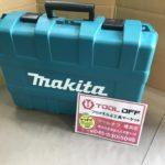 マキタ 充電式ディスクグラインダ GA700DPG2