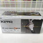 KITO レバーブロック LX003
