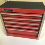 Snap-on ミニチュアツールボックス