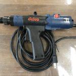 デルポ 電動ドライバー DLV7251-EKN