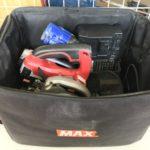 MAX インパクトドライバー&マルノコ コンボセット PJ-ID141M&PJ-CS51