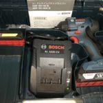 BOSCH インパクトドライバ GDR18V-160
