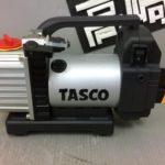 タスコ 充電式真空ポンプ TA150ZP-1