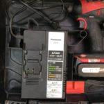 Panasonic パナソニック 充電式インパクトドライバ EZ75A7