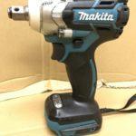 マキタ 充電式インパクトレンチ TW284DZ