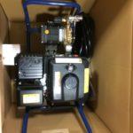 セイワ エンジン高圧洗浄機 JC-1513GO ※ノズル欠品