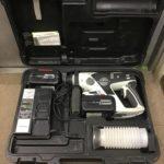 Panasonic 充電式ハンマードリル EZ7880LP2S-B
