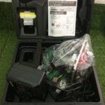 HiKOKI 充電式チップソーカッタ CD3605DA